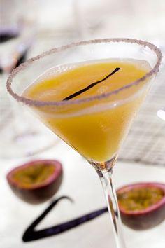 Margarita con pasión...