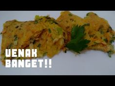 RESEP MUDAH OLAHAN TELUR: TELUR DADAR KENTANG DAN WORTEL - YouTube Baked Potato, Potatoes, Baking, Ethnic Recipes, Food, Meal, Patisserie, Potato, Backen