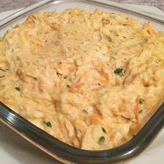 Como fazer patê de frango com cenoura fácil, econômico que fica pronto em 20 minutos. Receita de patê de frango com cenoura para a ceia de natal ou ano novo