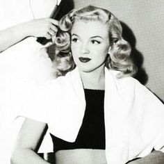 #marilynmonroe #1950s #1940s #hollywood #beauty