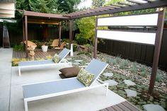 Haramaki residence - modern - landscape - san francisco - mscape design