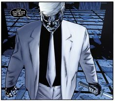 """Mister Negative in the first arc of """"Brand New Day"""" Superhero Villains, Marvel Villains, Marvel Characters, Marvel Dc, Marvel Comics, The Sinister Six, Fiction Movies, Fan Fiction, Brand New Day"""