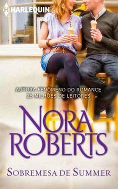 Nora Roberts – Lançamentos Harlequin – Outubro 2013 @Harlequin Brasil - Nora Roberts Brasil