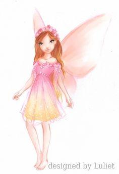 Lovely butterfly