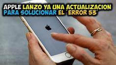 MUNDO CHATARRA INFORMACION Y NOTICIAS: Apple lanzo ya una actualización para desbloquear ...