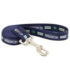 Seattle Mariners Leash