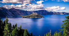 50 Best Oregon Weekend Getaways & Destinations - VacationIdea