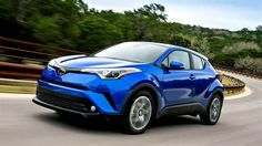 2018 Toyota C-HR: Frugal can still be fun Toyota became the world's largest automaker by building cars that were long on sensibility but short on sex appeal. With the exception of the 2000GT, the FJ40 and maybe the MR2, the Japanese giant has never been known for making machines that excite the ...