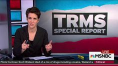 Rachel Maddow reports on the poisoning of Flint, Michigan residents when their water supply was switched, and shows explicitly how responsibility for the tragedy falls to Governor Rick Snyder and his radical, anti-democratic policies.