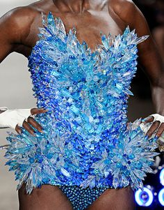 The Blonds Fall/Winter 2012