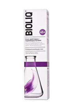 BIOLIQ 45 Firming Cream - Smoothing Day 50ml