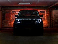 #RangeRover Sport 560hp Rocksroad Wheels