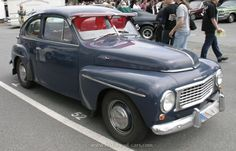 Image result for volvo pv444