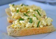 De lekkerste eiersalade ooit! En zo eenvoudig om te maken.