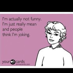 I  know some people like this...