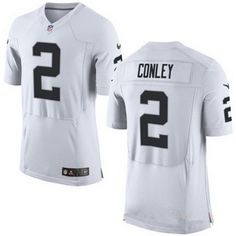 Mens 2017 NFL Draft Oakland Raiders  2 Gareon Conley White Road Stitched NFL  Nike Elite Jersey Enjoy additional discount 0ef5b3ee82