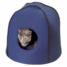 Snoozer Kitty Kondo - Grey ** Discover this special cat product, click the image : Cat tower Cat Tree Condo, Cat Condo, Heated Cat Bed, Dog Cots, Cat Towers, Sleeping Kitten, Pet Gear, Orthopedic Dog Bed, Pet Furniture