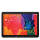 Galaxy Tab: Android Tablet - Portable & Light Tablet| Samsung  Or something similar.  Android a must, prefer black, no Kindle or iPad, plz