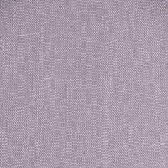 Suzanne Kasler Lavender Linen Fabric By The Yard | European-Inspired Home Furnishings | Ballard Designs