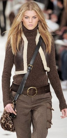 Ralph lauren knitted style ♥✤ | Keep the Glamour | BeStayBeautiful