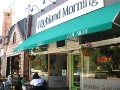 highlands Louisville Kentucky | Highland Morning, Louisville, Kentucky