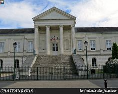 Chateauroux - Indre