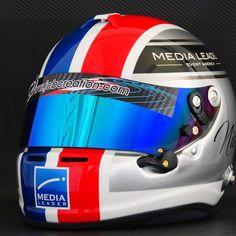 Helmet Paint, Racing Helmets, Helmet Design, Karting, Formula 1, Cars And Motorcycles, Decals, Artwork, Instagram