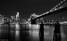 Noir City   ... le Meilleurs arrière plan HD New York City Wallpaper noir et blanc