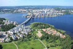Official tourism website of Jyväskylä Region (Finland), which provides information on interesting visitor attractions, sights, events and accommodation options. Lappland, Helsinki, Finland Travel, May Bay, Seen, Air France, Best Cities, All Over The World, Oslo