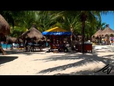 Iberostar Cozumel Mexico – Spectacular All Inclusive Resort – YouTube