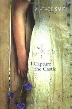 :: Book Club : Retro Readers: I Capture The Castle