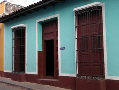 Hostal Nilda y Luis  Owner:                    Glicer Grau Sotolongo  City:                       Trinidad  Address:                 Calle Francisco Javier Zerquera (Rosario) # 270 entre las calles Antonio Maceo and José Martí.   Breakfast:              Yes  Lunch / Dinner:       Yes  Number of rooms:   2