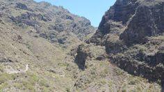 tenerife, hiking, barranco, infierno, senderismo, islas canarias, canary islands, canarias, teneriffa, wanderung, cliffs, beach, hiking, outdoor sport, adeje, waterfall, guanches, aborigine, tourism, turismo