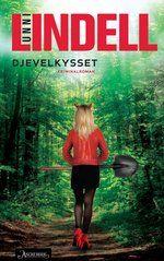 """""""Unni Lindell er blant de dyktigste plottsnekkerne i norsk krim. Med """"Djevelkysset"""" lykkes hun i å skape en kompleks og spennende historie uten å ta særlig voldsomme virkemidler i bruk. (...) også litterært sett tilhører (Unni Lindell) det øverste sjiktet i norsk krim.»  Torbjørn Ekelund, Dagbladet  Les utdrag Love Book, Ark, Norway, My Books, Reading, Film, Movies, Movie Posters, Thrillers"""
