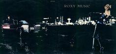 Roxy Music - LP -  For your pleasure - 1973