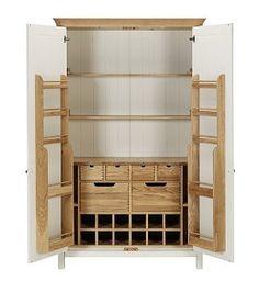 Handmade solid wood island units freestanding kitchen units john - 1000 Images About Super Storage On Pinterest Storage