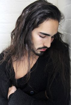 "fabulouswillycartier: "" Willy Cartier for Re:Quest Models, June 2014 