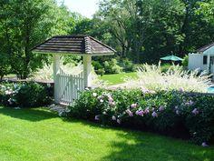 Serenity in the Garden: Design Tips for an Enchanting Garden Gate