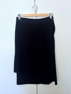 COS skirt black, new, 34, 90 PLN