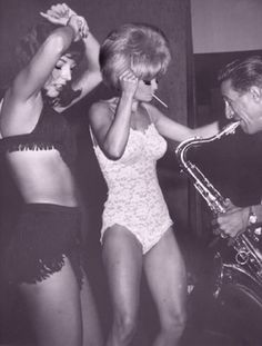 Vintage Go Go Girls | Pennsylvania Bill Seeks to Regulate Strip Clubs out of Existence ...
