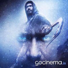 Shivaay - Movie Review