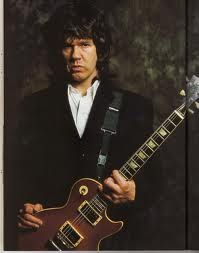 One of the finest guitarist to come from Ireland! RIP Gary...you are truly missed!