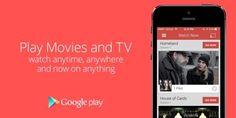 Google Play possibilita a pré-compra de filmes