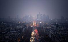 Tron Paris