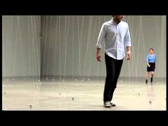 Forsythe @ Museum Folkwang, D-Essen - YouTube