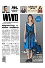 Sock Buzz: Sasha Cohen, Fits Sock Co. & More - Markets - Footwear News - WWD.com