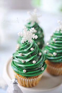 cupcake_sapin