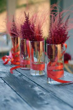 Alcoholic Drinks, Table Decorations, Rose, Glass, Home Decor, Pink, Decoration Home, Drinkware, Room Decor