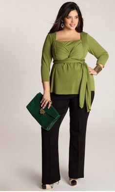 How to Find Fashionable Plus Size Clothing