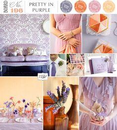 Magnolia Rouge: 196 - Pretty in Purple